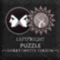LeftRight Puzzle (Merry Onette Version)