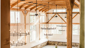 The tannery Barn- styled shoot