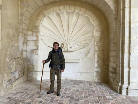 Étapes 29-30 (La Charité-sur-Loire)