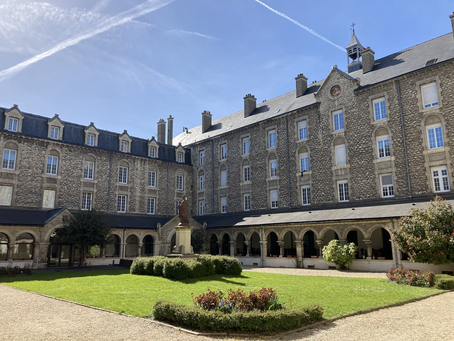 Étapes 11-12 (Reims)