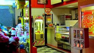 Riverhead Arcade