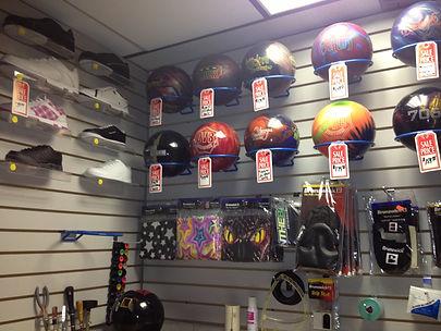 Custom fitting Bowling Bowl