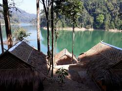 Khao Sok hut