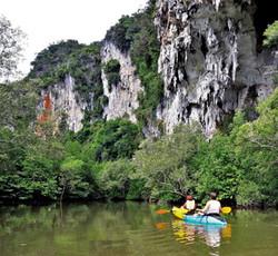 kayaking khao lak_1