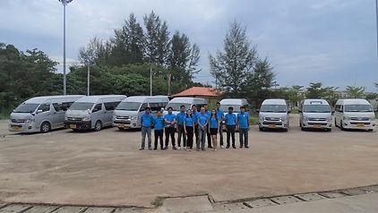 Khao Lak Tour Plan