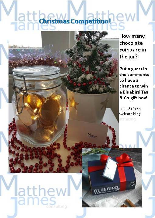 MJC Christmas Competition