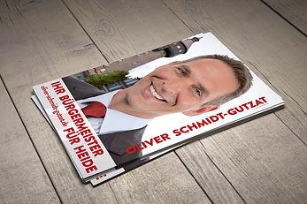 Bürgermeisterwahl – Heide