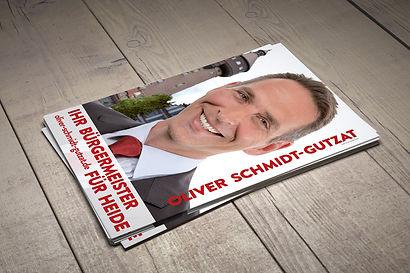 Plakate Oliver Schmidt-Gutzat