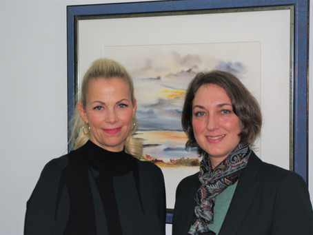 Gespräch mit Frau Manke vom Deutschen Kinderschutzbund