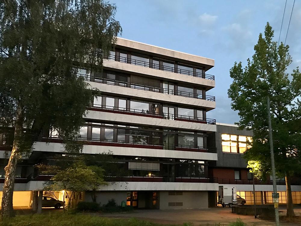 Rathaus Uetersen