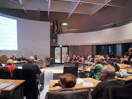 Planungs- und Bauausschuss