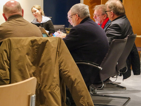 Finanz- und Wirtschaftsausschuss