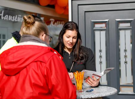 Kundenbesuch in Tornesch: Tag der offenen Türen 2020 bei Fenster-Zywietz GmbH