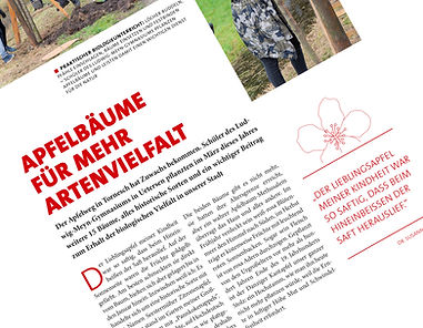 Magazin Unser Tornesch