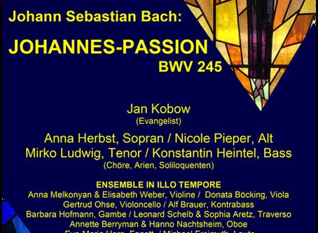 Update: Konzert in der Waldkirche Timmendorfer Strand - leider abgesagt!