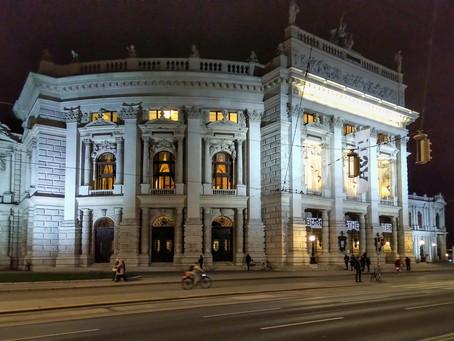 """Abschied vom Wiener Burgtheater mit """"Mephisto"""""""