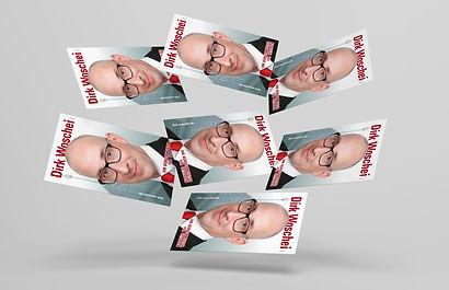 Plakate Dirk Woschei – Uetersen