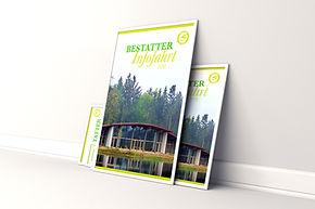 Plakate – Bestatter-Infofahrt nach Holland