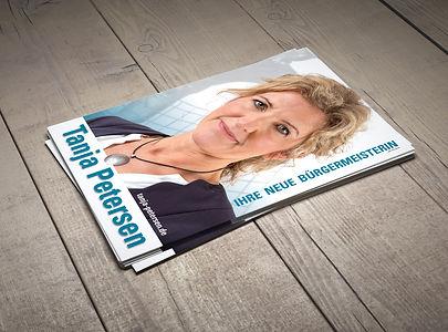 Plakate Tanja Petersen