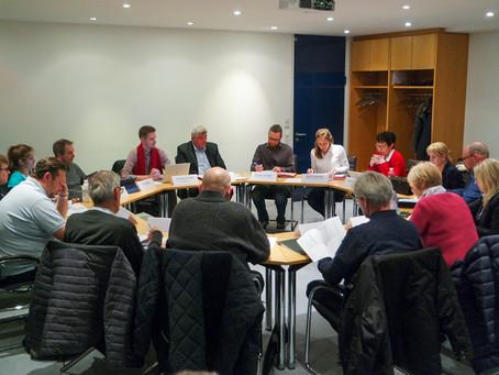 Sitzung des Bildungs-, Jugend-, Kultur- und Sportausschusses (BJKS)