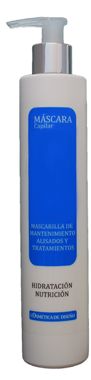 MÁSCARA DE MANTENIMIENTO  250 ML