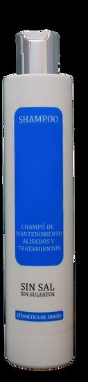 CHAMPÚ DE MANTENIMIENTO 250 ML