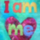 I am me cover.JPG