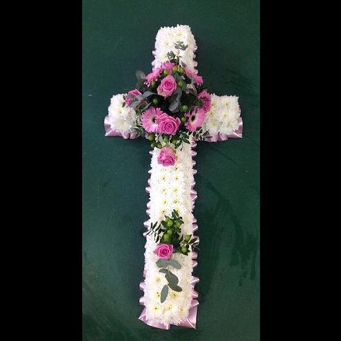 5ft Cross