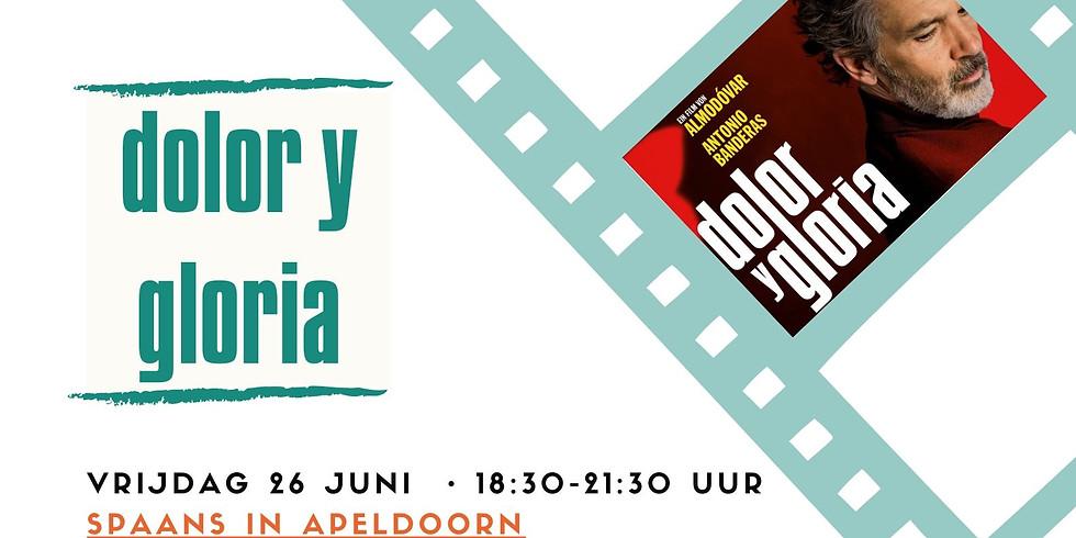 Filmavond: Dolor y Gloria