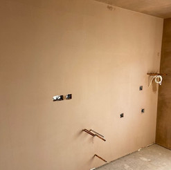 Drylining and plastering in Cannock