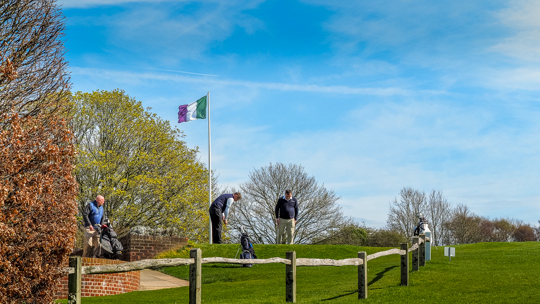 Pycombe GCS April 2018-2-3