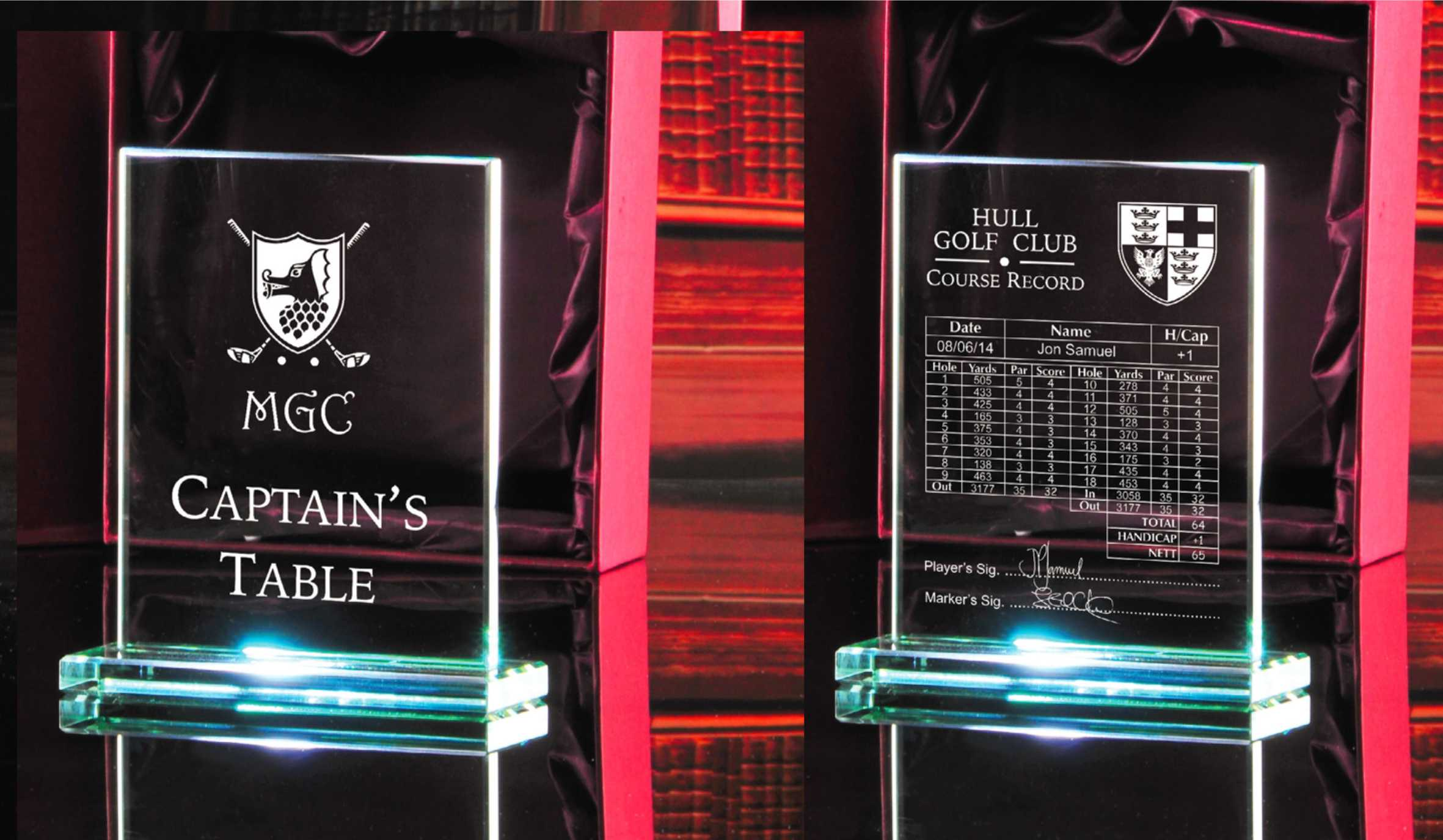 Plaques for course records.jpg