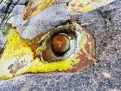 The Famous dragons eye located at Uttakl