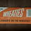 Thumbnail: 1976 Bruce Jenner Wheaties Box Original Mint