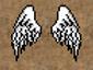 Heavenly Angel Wings