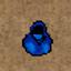 Demonic Frost Robe