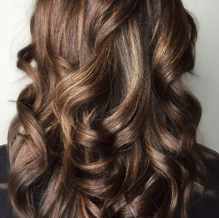 Hair Blow Dry