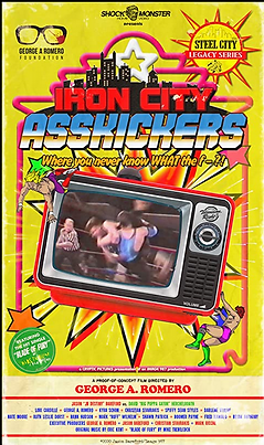 Iron City Ass Kickers