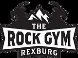 The Rock Gym Rexburg LOGO.png