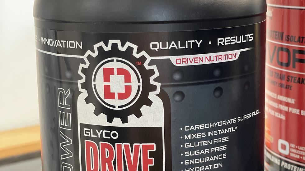 Driven Nutrition Glyco Drive
