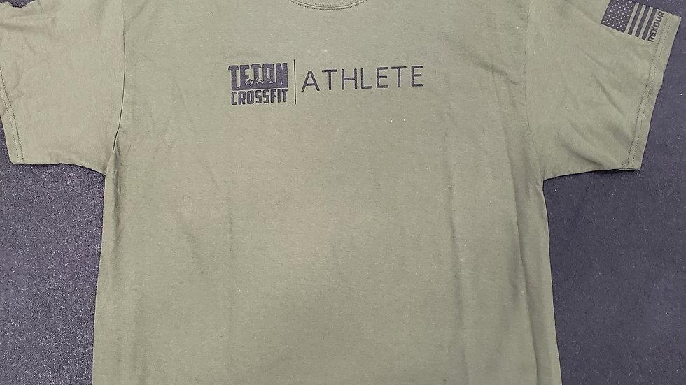 Teton Athlete Shirt