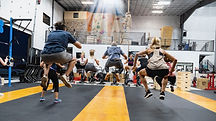 Rexburg High Fitness
