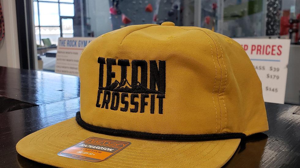 Teton CrossFit Hat