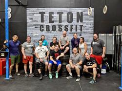 Teton CrossFit