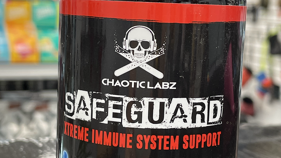 Chaotic Labz Safeguard