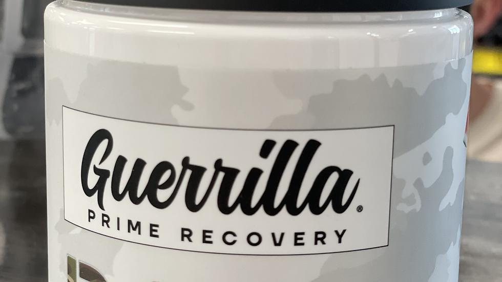 BlackMarket Guerrilla Prime Recovery