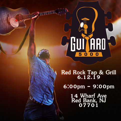 Red Rock Tap & Grill 6.12.19