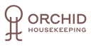 Orchid Housekeepig Logo