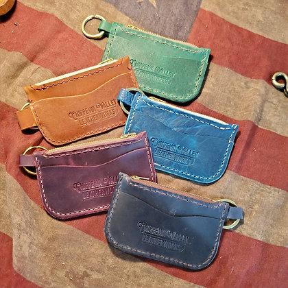 Sparrow Zip Wallet