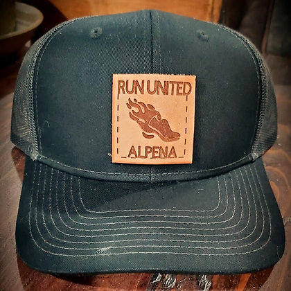 RUN UNITED Trucker Hat